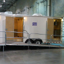In Portable Toilet Rental Maine Chooses VIP To Go