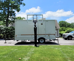 Porta potty event units in New Jersey