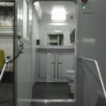 Five Reasons A Restroom Trailer Is Your Answer