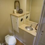 Restroom trailer rentals Boston