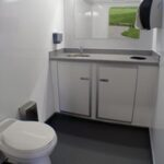 Toilet Rental Prices For Next Door Or Across Country