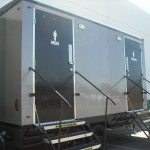 Deluxe Portable Toilets: A Home Base For Security Teams